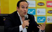 francisco egas presidente federación ecuatoriana de fútbol