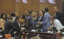 Asamblea Nacional aprobó anoche la reforma tributaria