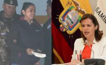 Paola Pabón María Paula Romo