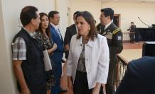 maría paula romo archivar juicio político