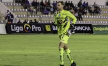 Javier Burrai