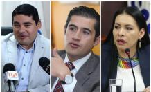 asambleístas juicio político
