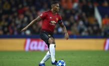 Antonio Valencia - United 001