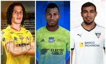 fichajes campeonato ecuatoriano
