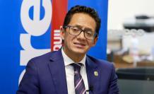 Freddy Carrión, defensor del Pueblo, cuestiona el manejo de comunicación sobre el caso sospechoso de coronavirus en el país.