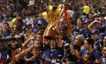 Emelec campeón 2014
