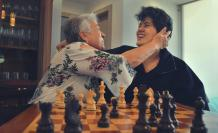 Carla Heredia Alicia Serrano ajedrez Ecuador