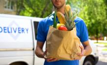 Delivery cuarentena