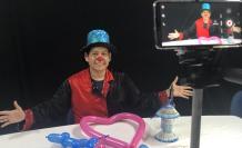 Programa virtual para niños