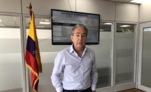 ministro Juan Carlos Zevallos