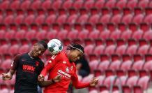 Carlos+Gruezo+Augsburgo+Alemania+Fútbol