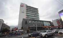 IESS+hospitales+públicos+pandemia