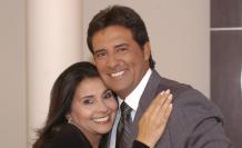 Ana Buljubasich y Carlos Luis Morales.
