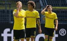 Borussia Dortmund Hoffenheim Bundesliga