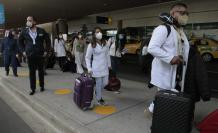 medicos quito coronavirus guayaquil