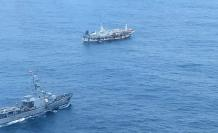 Control marítimo