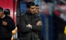Ismael Rescalvo, entrenador del Bombillo, contará con su plantilla completa.