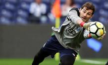 Casillas Real Madrid España