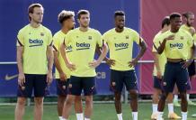 Barcelona+España+Fútbol+Champions