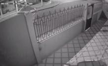 robo en la kennedy