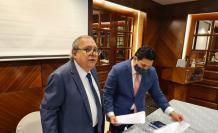 Defensa de Correa