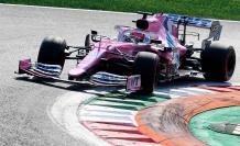 formula-1-Racing-Point's