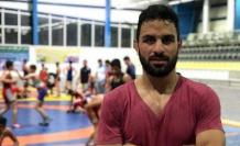 Navid Afkari Irán horca