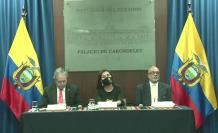 Salud- presidencia- Moreno