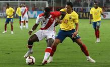 Jefferson Montero Ecuador selección