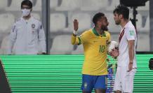 Zambrano-Neymar