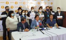 TCE- Arauz- CNE- elecciones