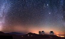 telescopios astronomia hawai