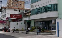 isspol+fachada