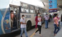 buses coe