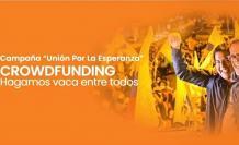 Crowdfunding correísta