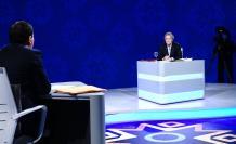 Debate presidencial, 21 de marzo de 2021