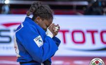 Vanessa Chalá judo Ecuador Juegos Olímpicos