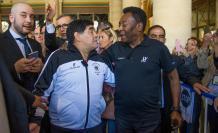 Maradona-y-Pele
