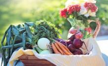 Una alimentación saludable requiere, entre otras cosas, la ingesta de frutas y vegetales. Sin embargo, también es necesario saber de dónde vienen los alimentos.