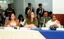 Juicio político María Paula Romo