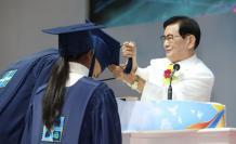 graduación seul
