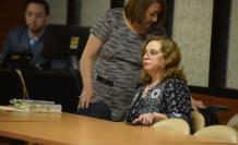 jueza daniella camacho caso sobornos