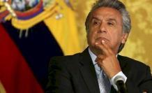 lenín moreno presidente ecuador