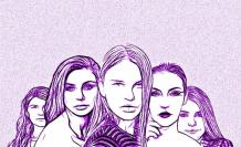 mujeres solas sororidad