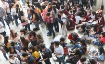 examen ser bachiller admisión universidad