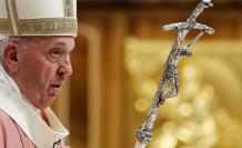 Papa Francisco silencio pontificio
