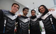 team predador esports ecuador