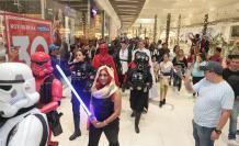 Star Wars - Marcha - Ecuador - 1