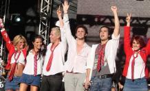 RBD - Live In Brasilia