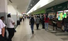 Terminal terrestre navidad 2
